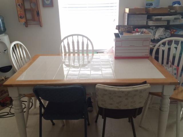 AH Table 2