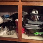 PT down kitchen cabinet(2)